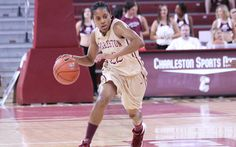 CofC Cougars Get Quality Win in Dramatic Fashion, 66-64