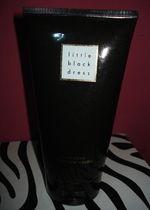 balsam do ciała perfumowany Little Black Dress 200ml
