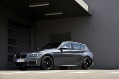 Inspect The 2018 BMW 1-Series In 100 Pic Gallery