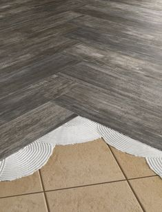 Install #THINNERtile right over old outdated #tile #floors! #easyinstall…