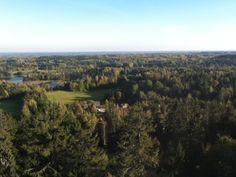 Suur Munamagi Haanja, Estonia