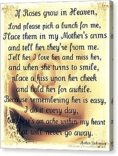 Happy Birthday to My Mom In Heaven Quotes . the 20 Best Ideas for Happy Birthday to My Mom In Heaven Quotes . Happy Birthday Quotes for My Mom In Heaven Image Quotes at Missing Mom In Heaven, Missing Mom Quotes, Mother In Heaven, Mom In Heaven Poem, Mothers In Heaven Quotes, Heaven Poems, Birthday In Heaven Mom, Happy Birthday Mom, Birthday Wishes