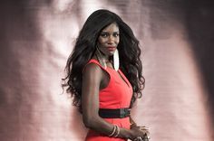 See why Bozoma Saint John, the Head of Global Marketing at Apple Music, was named as one of Black Enterprise's 2017 Most Powerful Women in Business.