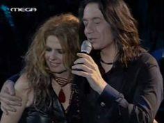Γιάννης Κότσιρας Live - Δε θα ξαν' αγαπήσω - YouTube