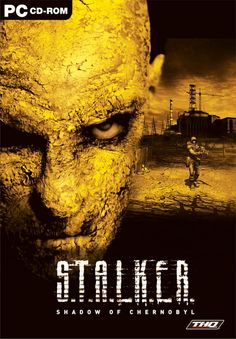 Stalker - Great, Unique Open World FPS.  The setting was very immersive, and it does a good job of making you feel as if you are in a living world.