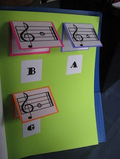 Tomorrow I will start another homeschool class - Recorder Karate 101. I briefly mentioned this in a previous post, but thought I would shar...