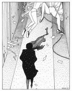 Moebius & Jodorowsky - Angel Claw