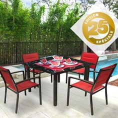 1000 images about meubles de jardin garden furniture on for Club piscine outdoor furniture