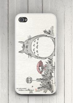My Neighbor Totoro IPhone 5 Case