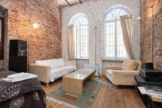Airbnb'deki bu harika kayda göz atın: İstanbul şehrindeki STYLISH FLAT CLOSE TO GALATA TOWER