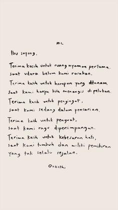 20 Trendy Ideas for happy Indonesian quotes - quote - Quotes Rindu, Tumblr Quotes, Text Quotes, Quran Quotes, People Quotes, Mood Quotes, Motivational Quotes, Film Quotes, Islamic Quotes
