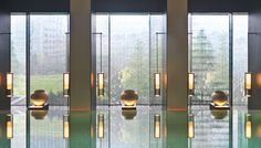 The Puli Hotel and Spa: Design hotel in Shanghai