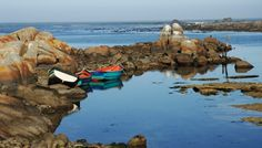 Jacobsbaai - Weskus, Cape Town  A place of many memories... ♥