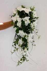 gladiolus wedding bouquet - Google Search