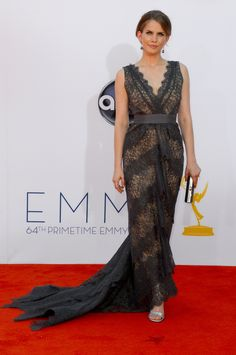 Anna Chlumsky in Christian Siriano...The little girl from 'My Girl'!!She looks awesome!