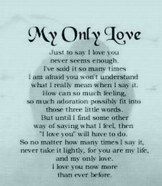 I Love You Quotes For Her From The Heart I Love You With All My Heart Quotes Images  Love Quotes  Pinterest