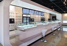 Dispensary Design Trends - Design Retail