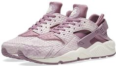 9517d4b1ff011 Nike Air Huarache Run Ultra (PS) Black Litte Kids Running Shoes ...