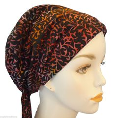 16.95$  Watch now - http://vixwb.justgood.pw/vig/item.php?t=0dawfg917124 - Cotton Cancer Chemo Alopecia Hair Scarf Turban Hat Bad Hair Day Headwrap Cap