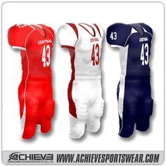 48d7a00bd0b Football Uniforms, Football Jerseys, American Football, Soccer Jerseys,  Soccer Uniforms, Rugby