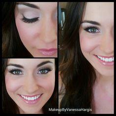 soft bridal makeup #bridalmakeup