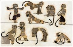 Nico Marlet's Tigress