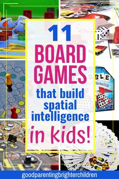 11 Best Brain-Building Board Games for Teens in the World! Free Activities For Kids, Learning Games For Kids, Board Games For Kids, Play Based Learning, Games For Toddlers, Games For Teens, Learning Through Play, Toddler Games, Elderly Activities
