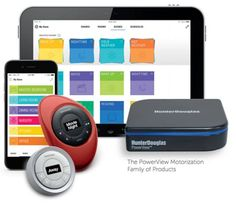 Maxinmize light control with PowerView Motorization. It automatically moves shades to your pre-set positions throughout the day and year. Hunter Douglas Blinds, Motorized Blinds, Honeycomb Shades, Happy New Home, Buying A New Home, New Home Construction, Shades Blinds, Smart Styles, Roller Shades