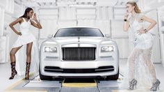 BBC - Autos - Rolls-Royce: Fashion plate?