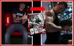 This is one of the BEST body building books I have ever read.