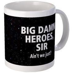 Firefly mug - - - MUST HAVEEEEEEEEE!!!!!!
