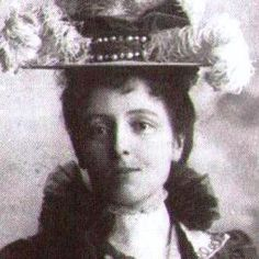 Lucy Maud Montgomery Biography