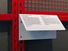 Zak Group / Victoria and Albert Museum / Engineering the World:...