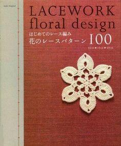LACEWORK FLORAL DESIGN ASAHI ORIGINAL - Azhalea ONDORI 2 - Álbuns da web do Picasa