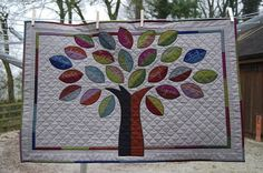 Lily's Quilts: Made with Oakshott