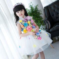 http://babyclothes.fashiongarments.biz/  Princess Flower Girl Dress Spring NEW 2017 Wedding Birthday Party Dresses For Girls Children's Lovely Costume Princess Designs, http://babyclothes.fashiongarments.biz/products/princess-flower-girl-dress-spring-new-2017-wedding-birthday-party-dresses-for-girls-childrens-lovely-costume-princess-designs/,  -Material: cotton+mesh+spandex -Color:pink, as picture show -Thickness: slimsy for summer, spring party dress -Fabric Elasticity…