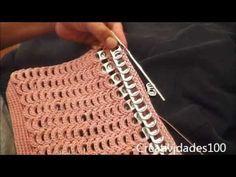3º parte Como hacer una bolsa con fichas de refresco