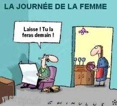 Citations sarcastiques sur les Femmes !