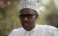 Muhammadu Buhari. Picture: AFP PHOTO/PIUS UTOMI EKPEI