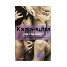 LIBRO DEL KAMASUTRA ESPECIAL PARA MUJERES