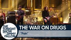 The War on Drugs: Pain