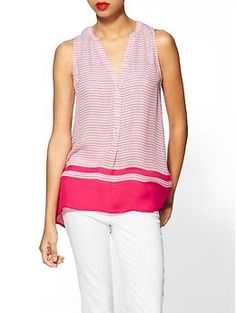 because i can't afford to buy it for myself...  Joie Ameritt B Silk Top | Piperlime