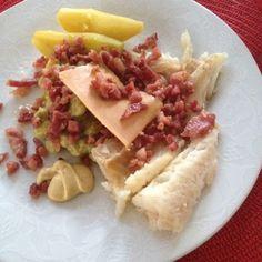 Guttas Kjøkken: Lutefisk