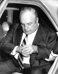 Carlos Marcello was born on February 6, 1910, in North Africa. He immigrated to the U.S. and eventually joined Sylvestro Carolla's crime organization. He became the New Orleans' mafia leader. The FBI investigated him in connection with John F. Kennedy's murder, but could not link him to the crime. He was arrested in 1966 for another charge, but served less than six months. He died in his home on March 3, 1993.