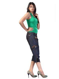 Women's Cargo Pant Cargo Pants Women, Must Haves, Capri Pants, Outfits, Fashion, Moda, Capri Trousers, Suits, La Mode