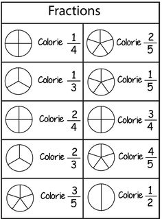 Free Math Worksheets First Grade 1 Fractions Equal Parts . 4 Worksheet Free Math Worksheets First Grade 1 Fractions Equal Parts . Pin On Addison S School Ideas Free Fraction Worksheets, 2nd Grade Math Worksheets, Math Worksheets For Kindergarten, Math Fractions Worksheets, Measurement Worksheets, 2nd Grade Activities, Fraction Games, Teacher Worksheets, Fraction Wall