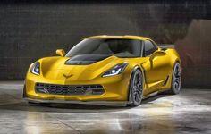 Fine Chevrolet Corvette Review