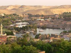 معبد فيلة اسوان  Egypt