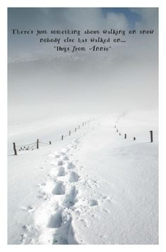e994aa2bfe26 22 Absolutely Beautiful Quotes About Snow