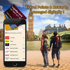 Are you a travel addict? If yes, enroll from over 80+ #TravelLoyaltyPrograms to enjoy special travel deals, perks and real-time points tracking with one click on #LoyaltyMembershipApp! Download today for Android:https://play.google.com/store/apps/details?id=com.mobile.loyaltypassport  Apple: https://itunes.apple.com/us/app/loyalty-passport/id1087256868?ls=1&mt=8r
